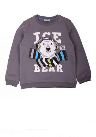 Пусер Ice Bear утепленный EU-1471