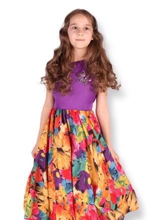 Платье нарядное GDS122539