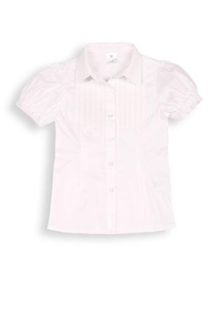 Блузка короткий рукав GQ422844