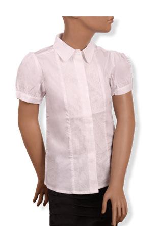 Блузка короткий рукав GQ422843
