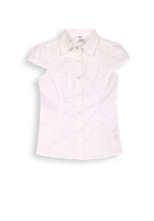 Блузка короткий рукав GQ422842