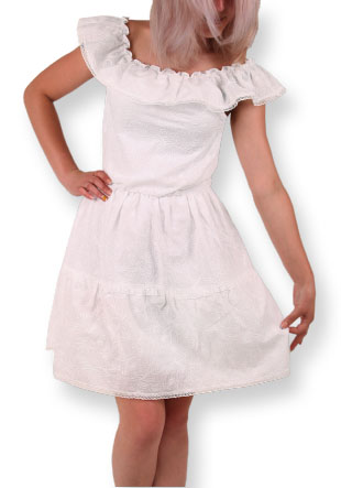 Платье GD122685
