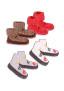 Носки с чешками 0829
