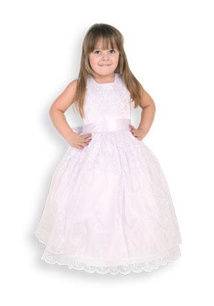 Платье нарядное 122880