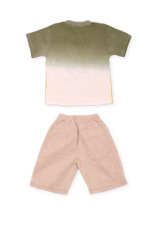 Костюм 2-ка футболка+шорты Ar2232-2261-2231