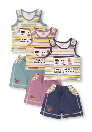 Костюм футболка+шорты AR1000-1225