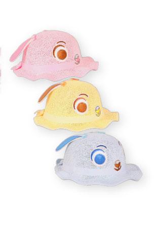 Шляпа соломенная с ушками Dr-800-12