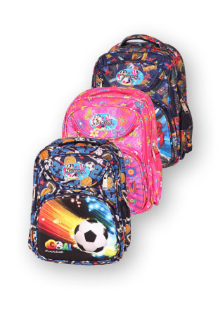 Рюкзак Y020