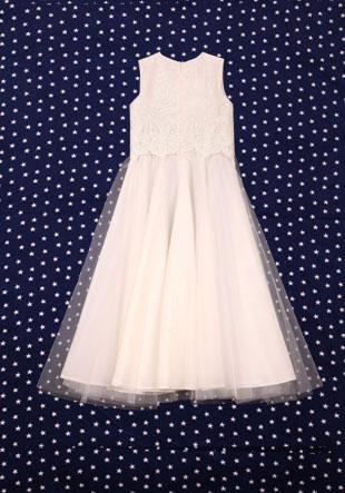 Платье нарядное с сеткой  GDS 122886