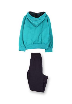 Спортивный костюм Стелла 012550