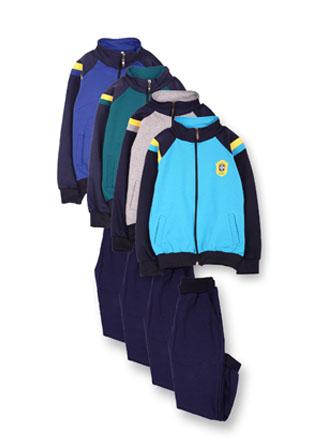 Спортивный костюм Бразилия 013570