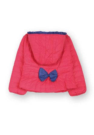 Куртка Бант рюша 002070