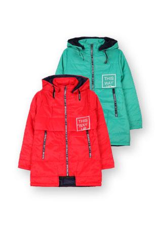 Куртка девочка 005070