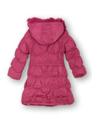 Пальто девочковое Ar-4000-A-5