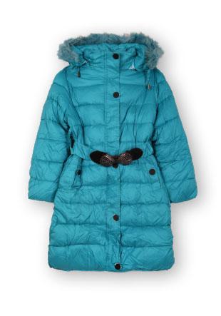 Пальто девочковое Ar-4000-219