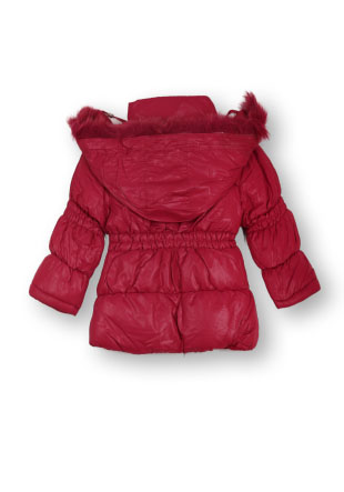 Куртка для девочки Ar-4000-01
