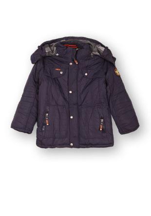 Куртка мальчиковая подросток Ar-40-6022
