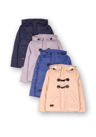 Куртка мальчик Fashion 001070