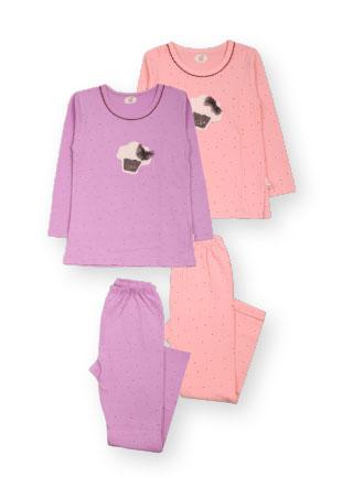 Пижама  с мороженным Mh-18-23232