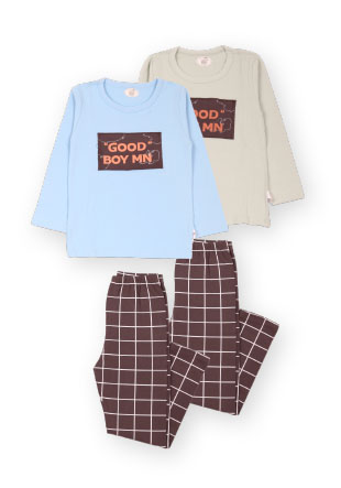 Пижама Good boy MN Mh-14-13204
