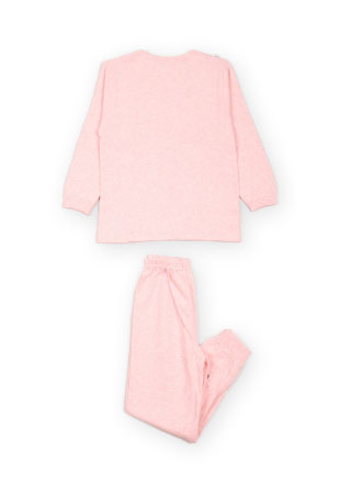 Пижама кашемир  девочковая Mh-14-18401 D