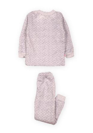 Пижама утепленная Mh-12-5570