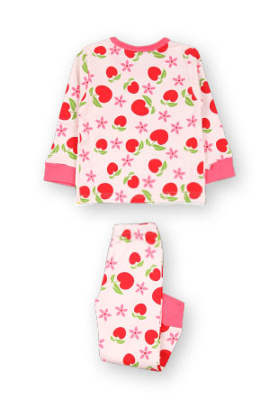 Пижама девочковая Mh-950-5570