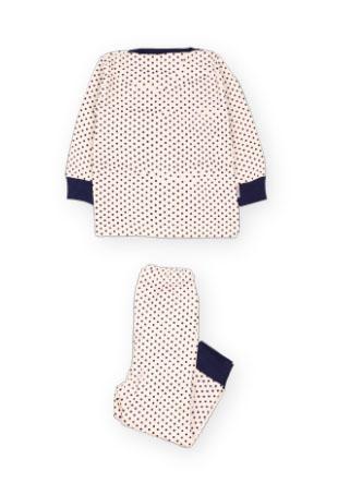 Пижама тонкая мальчик Mh-700-5570
