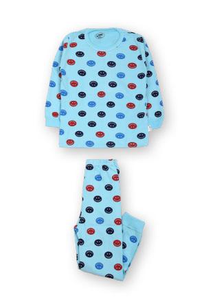 Пижама тонкая мальчиковая Mh-11-5570