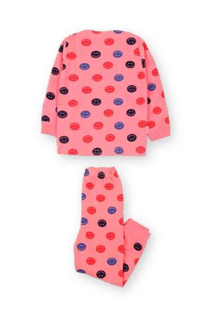 Пижама тонкая девочковая Mh-11-5570