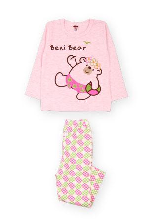 Пижама тонкая Mh-1100-80110