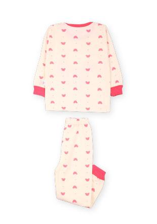 Пижама девочковая Mh-1100-8011-0