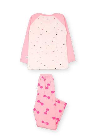 Пижама девочковая Mh-1100-8-0110
