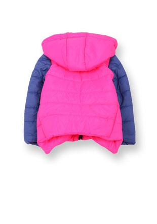 Куртка девочковая 003040