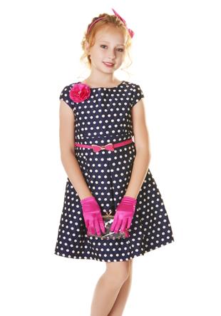Платье нарядное LS-4300