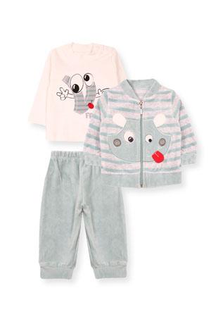 Комплект для мальчика Vital Baby A-2900-518