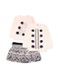 Комплект для девочки Akkon Baby A-9300-3078/3