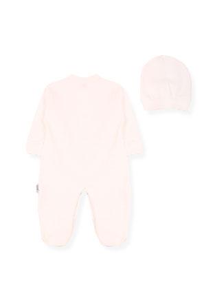 Слип для девочки с шапочкой Esa baby A-175-783