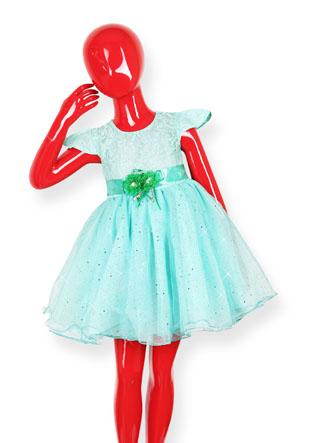 Платье для девочки AS-48-26