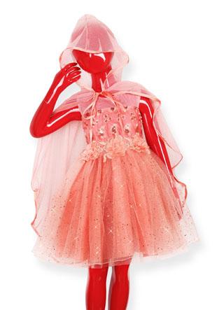 Платье для девочки AS-540-3020