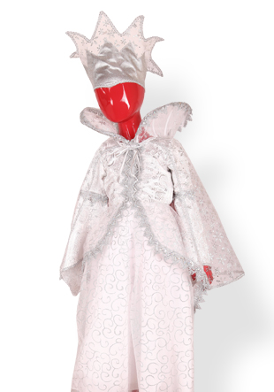 Новогодний костюм Снежная королева AS-550-CK-3070
