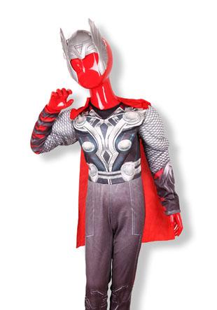 Новогодний костюм  Тор As-650-TOR-3620