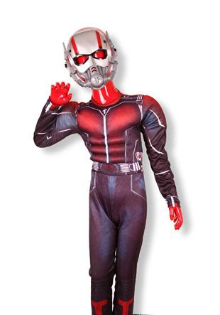 Новогодний костюм Ant man As-650-Antman-3620