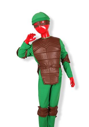 Новогодний костюм Черепашка Нинзя As-500-Turtle-2795