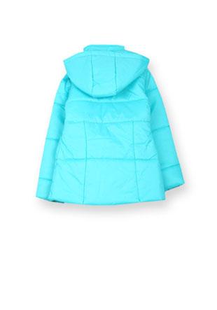 Куртка Вишня девочковая AS-640-4030