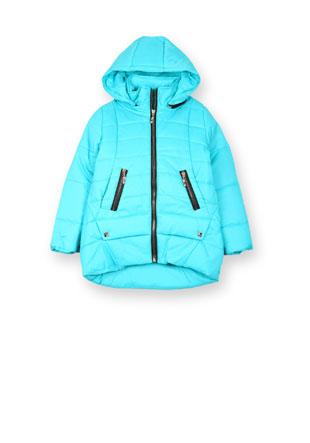 Куртка Пайетка девочковая AS-660-4160