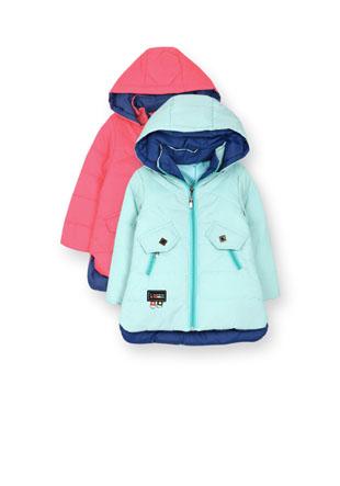 Куртка   Fashion девочковая AS-510-3210