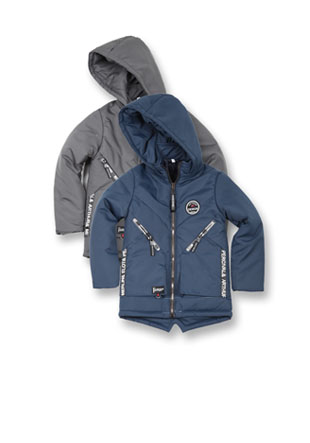Куртка  Oesing мальчиковая AS-640-4030-1