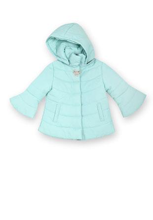 Куртка Золотой бант девочковая AS-560-3530