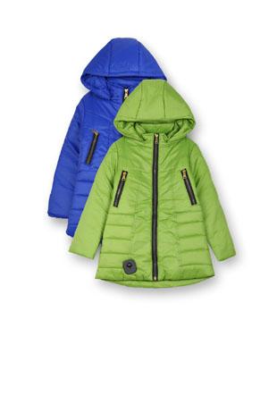 Куртка  девочковая AS-560-3530-1